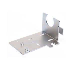 Bearing Plate Support