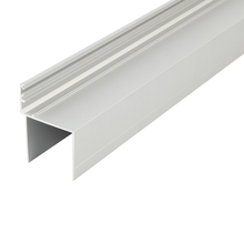 Pass Door Aluminum Profile