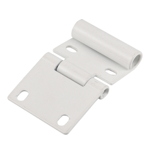 Side Hinge for Double Roller