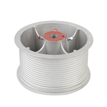 32' Cable Drum